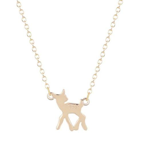 collier bambi dore