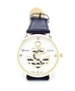 Montre ancre montres fantaisie