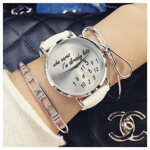 Bracelet noeud argent tendance 2017