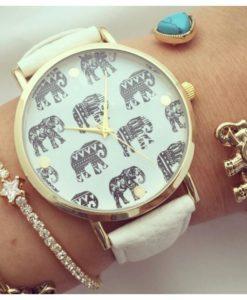 montre elephant femme 2017. Montres tendance 2016 femme
