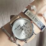 Bracelet créateur tendance 2016 argent