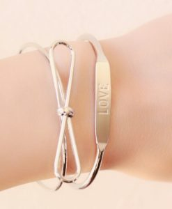 Bracelet porte bonheur 2021