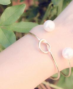 bracelet perles tendance 2017