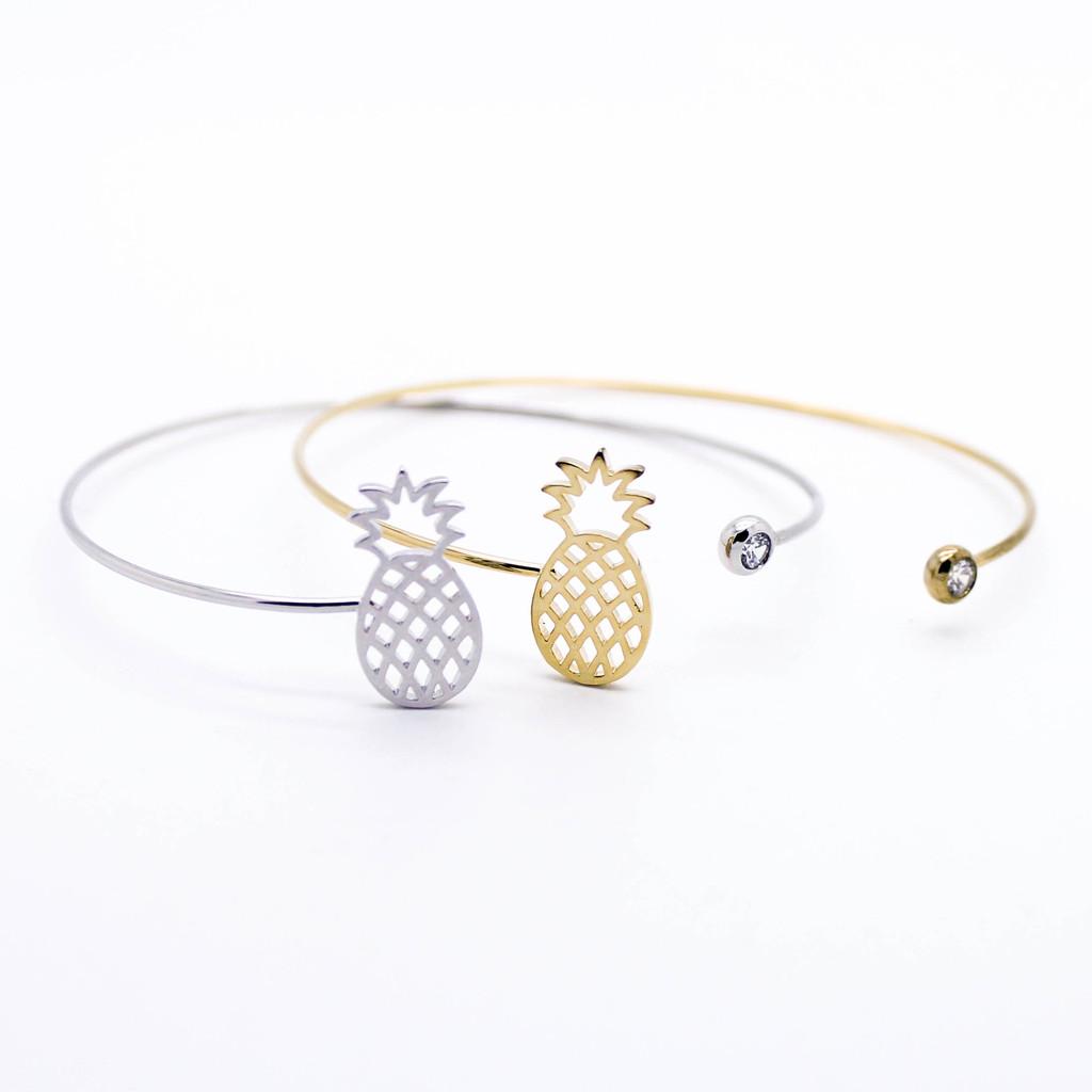 Bijoux Argent Swarovski : Bracelet tendance argent swarovski bijoux fantaisie