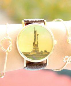 Montre fantaisie New york