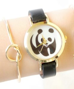Montre fantaisie Panda