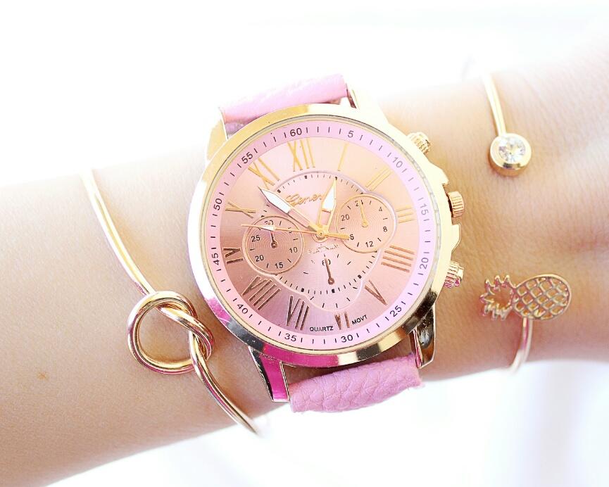 des bijoux fantaisie montre