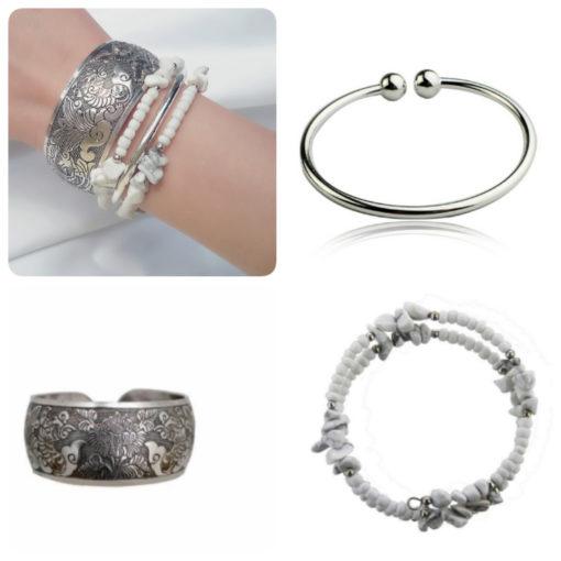 bracelets esprit boheme