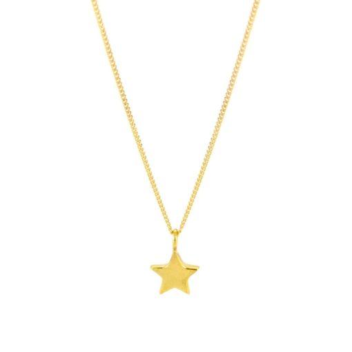 collier étoile or. Collier tendance 2018