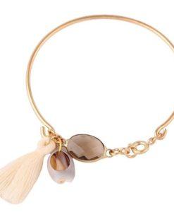 Bracelet boho-chic 2018