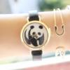 Montre Panda tendance 2018