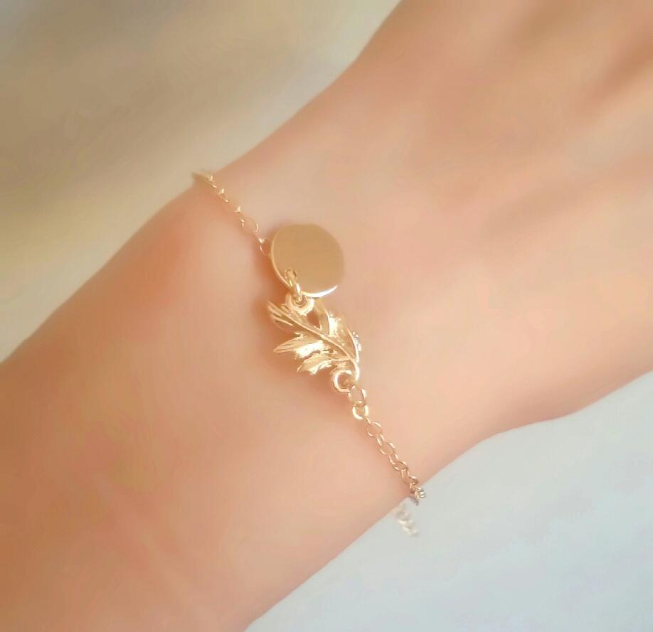 Femme Cadeau Cadeau Original Bracelet Bracelet E9IWD2YH
