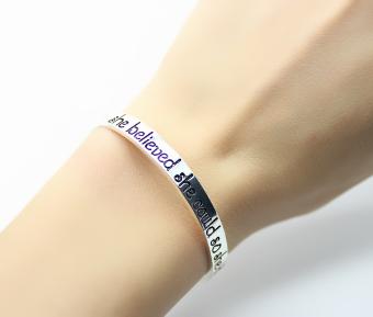 Bracelets cadeaux femme porte-bonheur