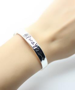 Bracelets cadeaux femmes porte-bonheur