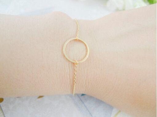Idée cadeau bracelet femme
