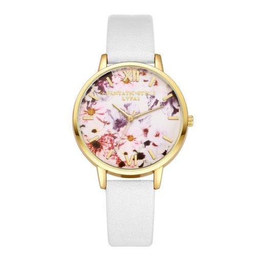 Idées cadeaux- montres femme