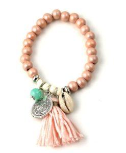 Bracelet boheme- Cadeau bijoux Femme