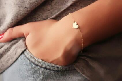 Bracelet cadeau original femme 2017
