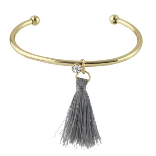Bracelet jonc cadeau original femme
