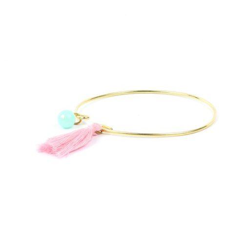 Cadeau bijoux femme- Bracelet jonc