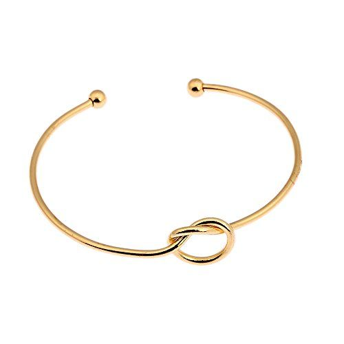 Cadeau bijoux femme- Bracelet noeud