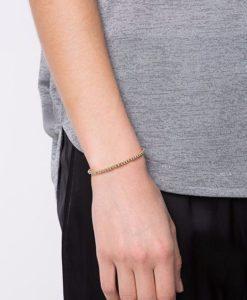 Idee cadeau anniversaire Femme- Bracelet rose