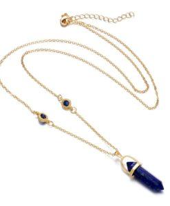 Idée cadeau bijoux Femme- Collier fantaisie