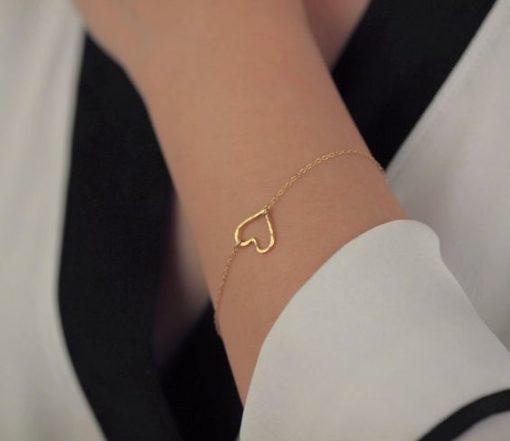 Bracelet cadeau soeur 2018