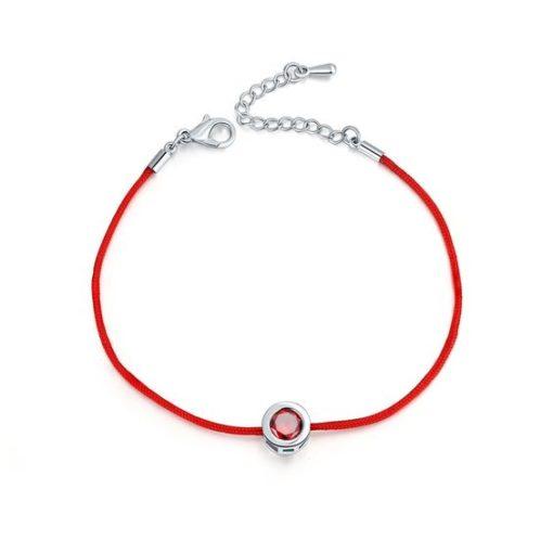 Bracelet Swarovski Zirconia cordon
