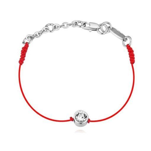 Bracelet Swarovski Zirconia - idée cadeau