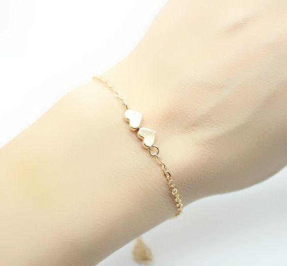 bracelet femme soeur