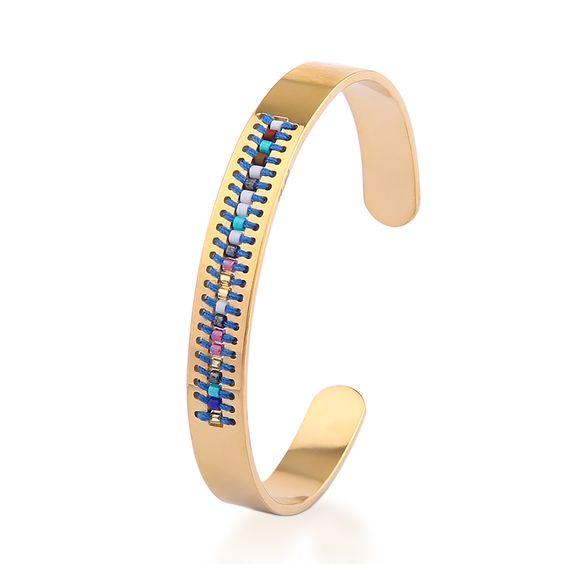 Bracelet or (2)