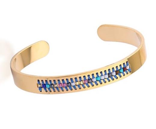 Bracelet or (3)