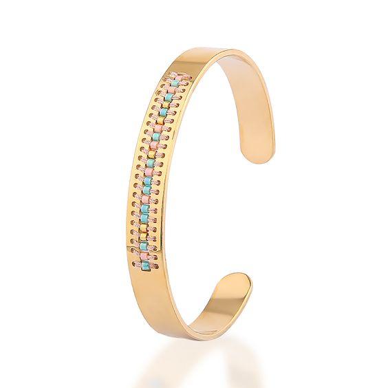 Bracelets manchette (2)