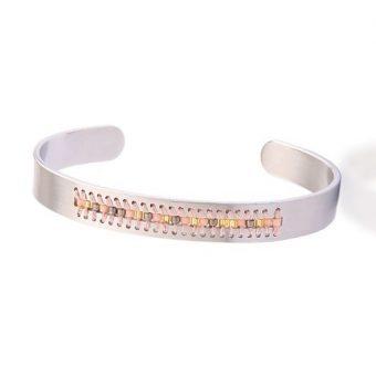 manchette bracelet