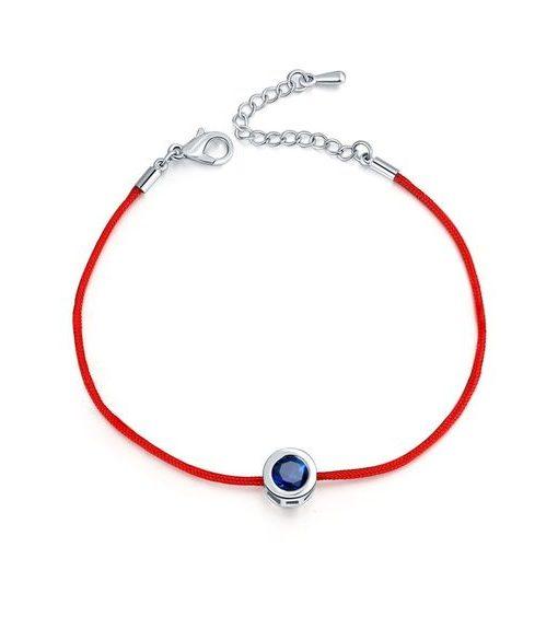 bracelet argent femme (9)
