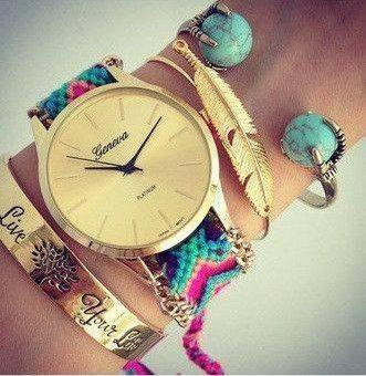 bracelet bresilen