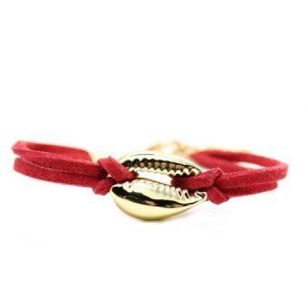 bracelet cuire femme