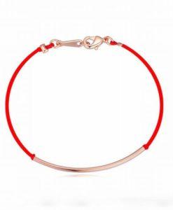 bracelet tube or rose