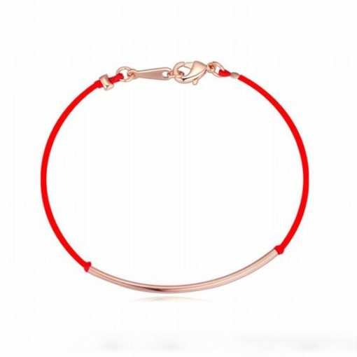 bracelet tube or rose