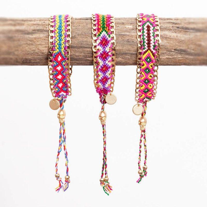 bracelets brésiliens (1)