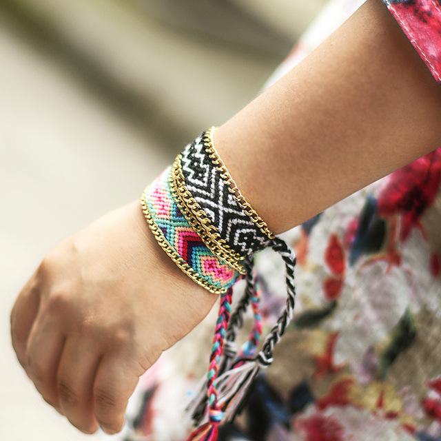 bracelets brésiliens (10)
