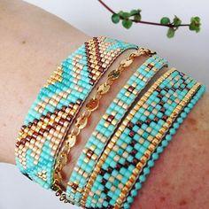 bracelets brésiliens (2)