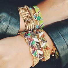 bracelets brésiliens (4)