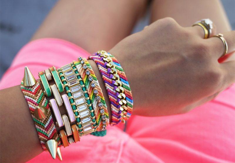 bracelets brésiliens (9)