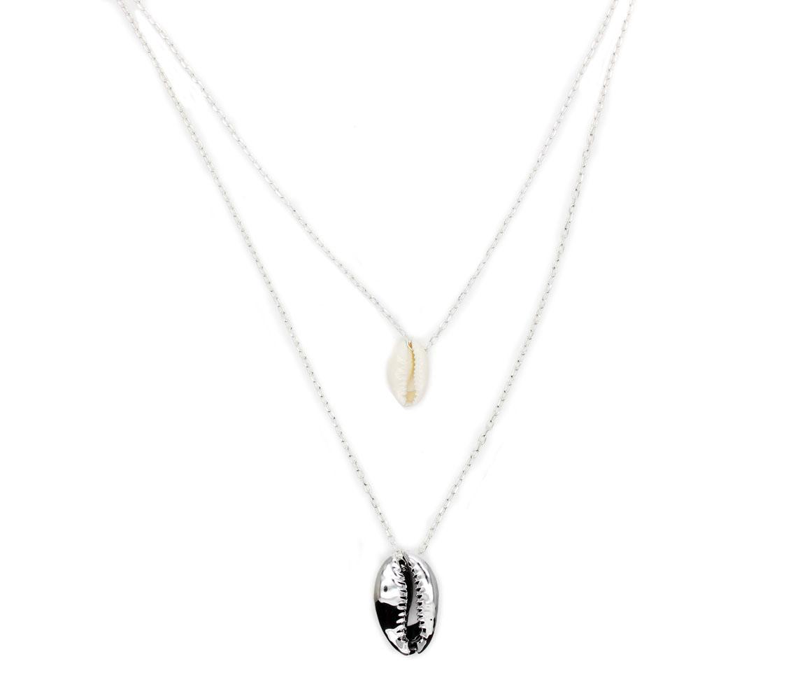 Bijoux femme collier