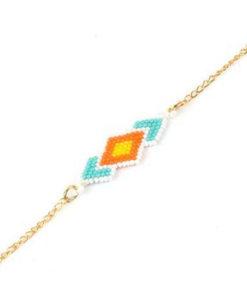 Bracelet Miyuki tendance 2018