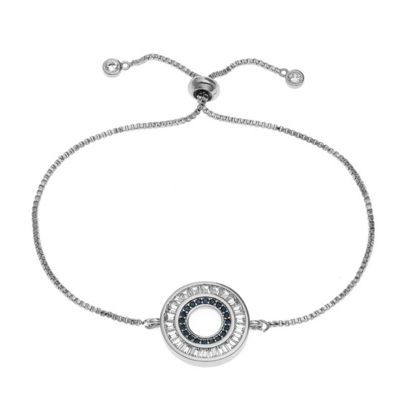 Bracelet Swarovski tendance 2018