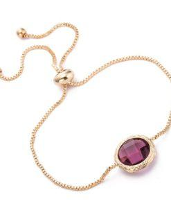 Idée cadeau bracelet femme 2018