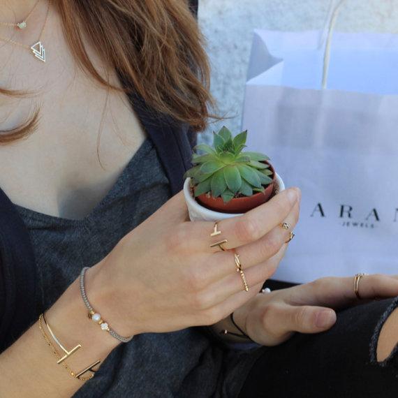 Bracelet fantaisie femme 6